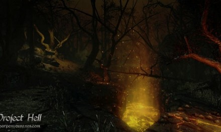 Techland announces Project Hell