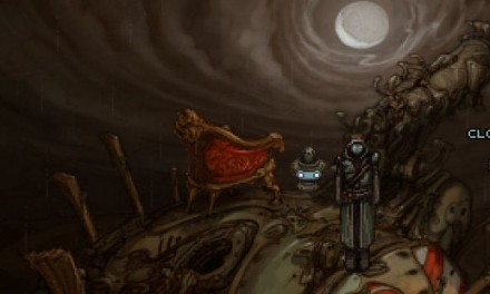 Wormwood Studios and Wadjet Eye Games unveil Primordia