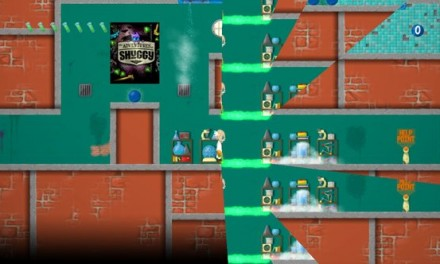 Gateways coming to Steam, Desura and XBLIG on September 13th