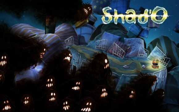 Release date for indie tower defense game Shad'O announced