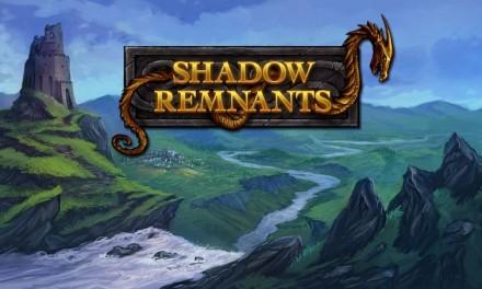 Interview: Shadow Remnants, Kickstarter funded turn-based tactical RPG