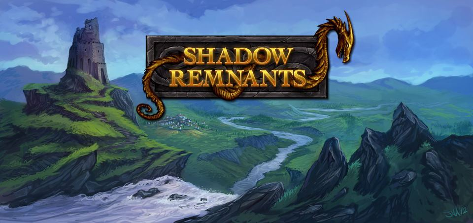 Interview: Shadow Remnants, Kickstarter funded turn-based tactical RPG