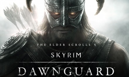 Skyrim's Dawnguard DLC now on Steam