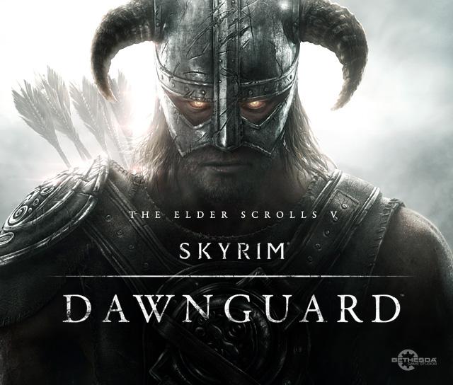 Skyrim's Dawnguard DLC now on Steam