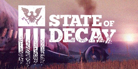 Open-world zombie survival game State of Decay revealed