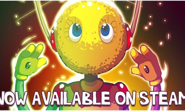 Retro Affect's 2D puzzle-platformer Snapshot released on Steam