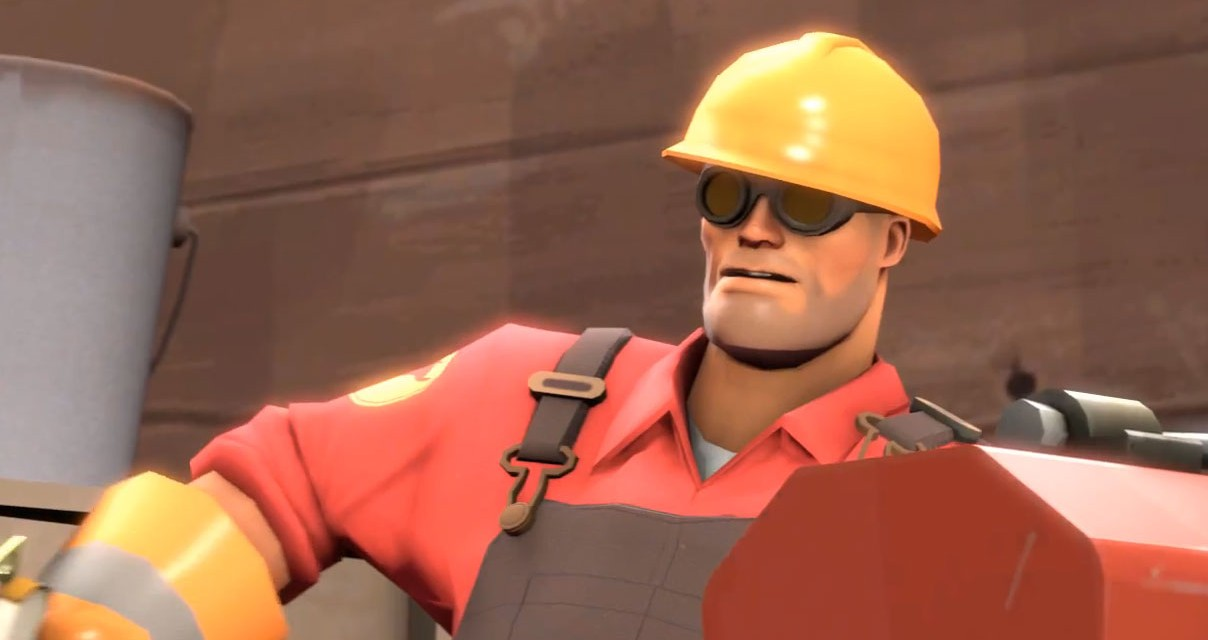 Practical Problems, a TF2 film