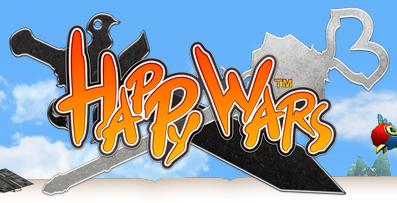 Free-to-play MMO XBLA battler Happy Wars coming this autumn