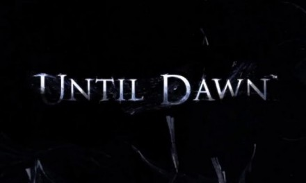 PS3 exclusive horror game Until Dawn announced