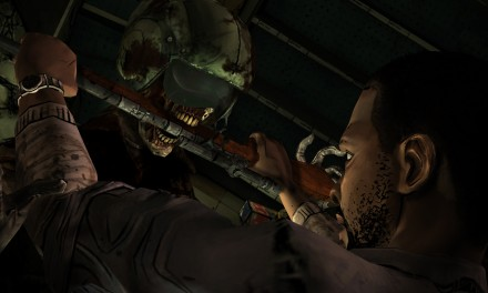 The Walking Dead: Episode 3 hits US PSN today, XBLA and PC tomorrow