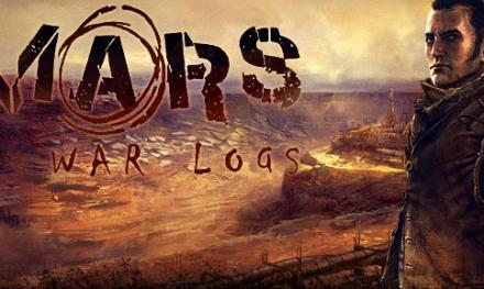 Sci-fi RPG Mars: War Logs announced