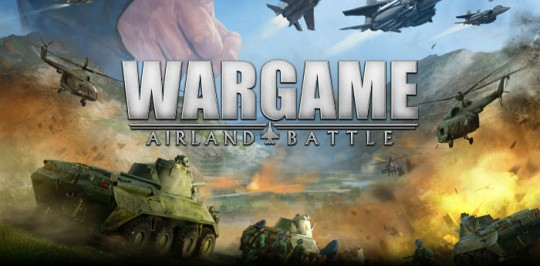 Eugen Systems announces Wargame: AirLand Battle