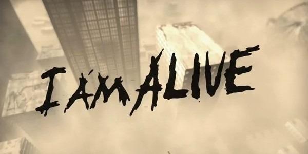 I Am Alive launches on the PC tomorrow
