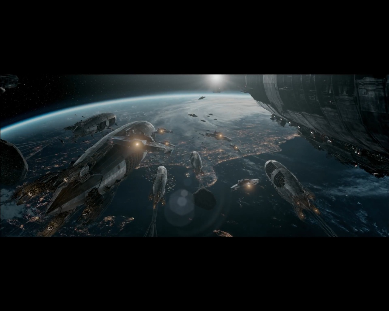 Iron Sky: Invasion coming to PC, PS3, Xbox 360, on November 30th