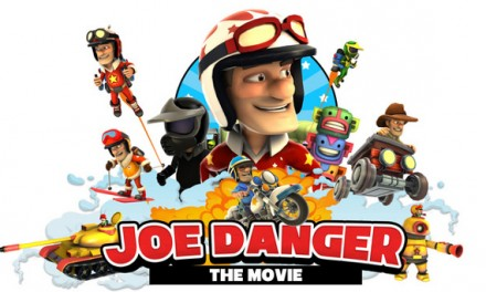 Joe Danger and Joe Danger 2 coming to Steam on June 24th
