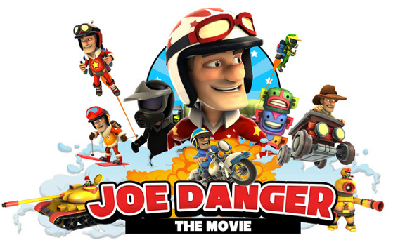 Joe Danger 2: The Movie coming to XBLA this month