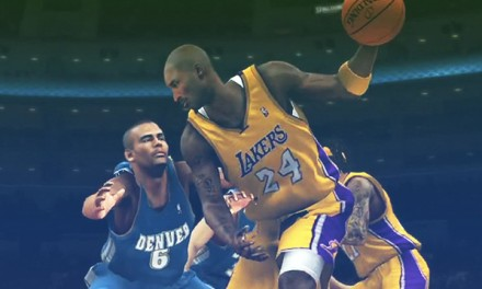 NBA 2K13 demo now available