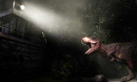Dinos-vs.-humans MMO Primal Carnage available for pre-order