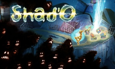 Shad'O is now available on Steam