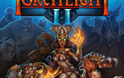 Torchlight II launches on PC