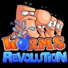 Worms Revolution now available for pre-order on Steam