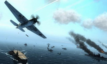 Air Conflicts: Pacific Carriers now available for pre-order