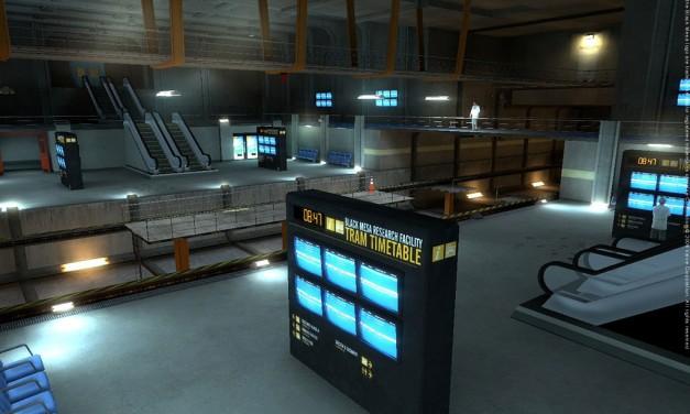 Black Mesa release date