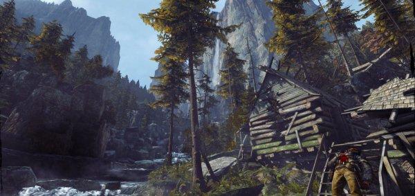 Ubisoft announces Call of Juarez: Gunslinger