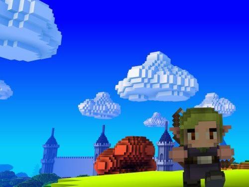 Cube World: Multiplayer Adventures trailer released