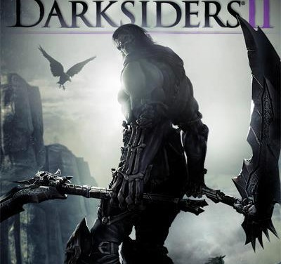 Darksiders II Argul's Tomb and Death Rides now available