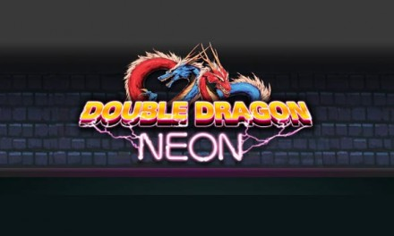 Double Dragon: Neon now available on PSN and XBLA