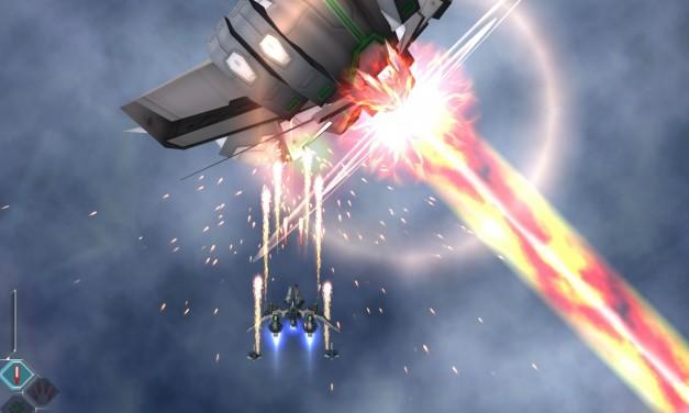 Ether Vapor: Remaster released on Steam