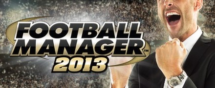 Football Manager 2013 is now available for pre-purchase on Steam