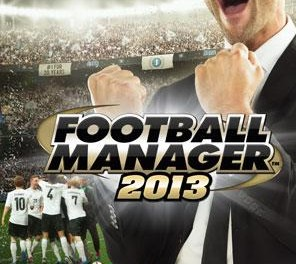 Football Manager 2013 arrives on November 2nd