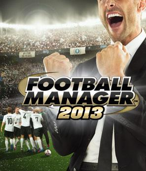 Football Manager 2013 demo released on Steam