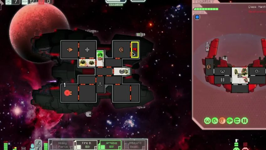 How To Change Room Ftl