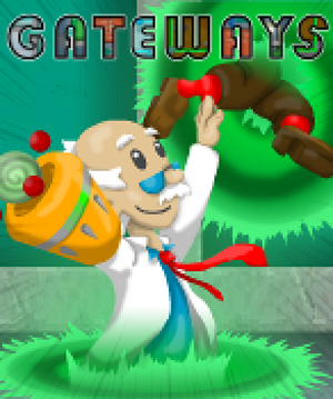 Gateaways now available on Steam and Desura