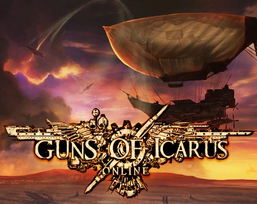 Guns of Icarus Online launches on October 29th
