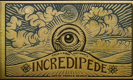 Physics-based platformer Incredipede coming in late October