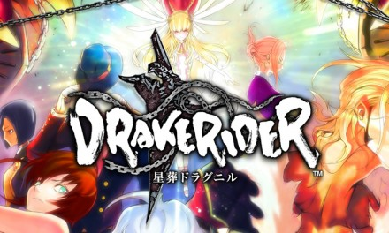 Drakerider, an episodic RPG, released on the App Store