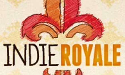 The Indie Royale Replay Bundle Vol. 1 is live