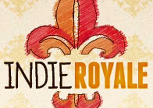 Indie Royale releases the Arclight Bundle