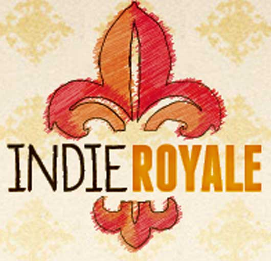 Indie Royale's Debut Bundle is live