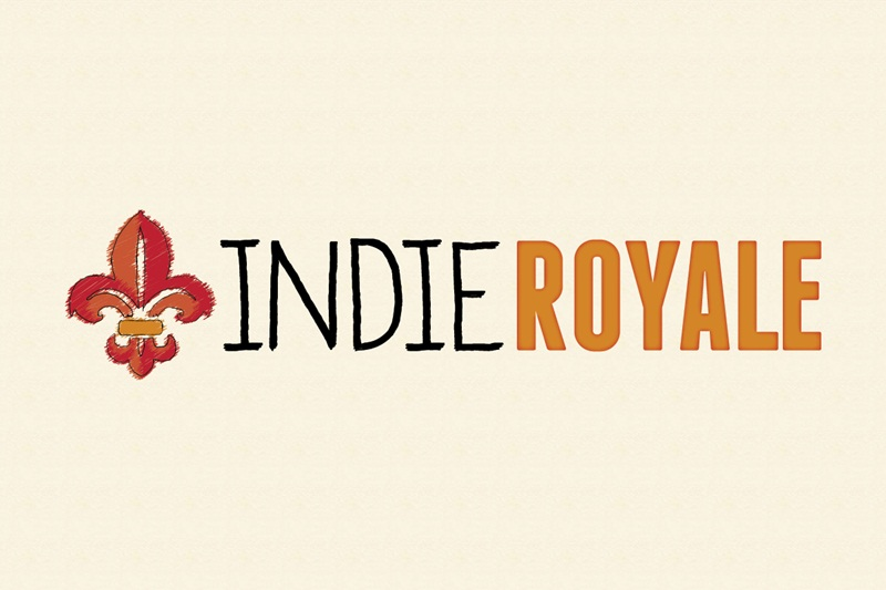 Indie Royale's Debut 4 Bundle is live