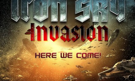 Iron Sky: Invasion new release date announced