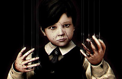 Child horror adventure Lucius released