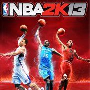 NBA 2K13 official trailer released