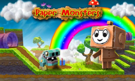 Crescent Moon Bring iOS hit Paper Monsters on the PC