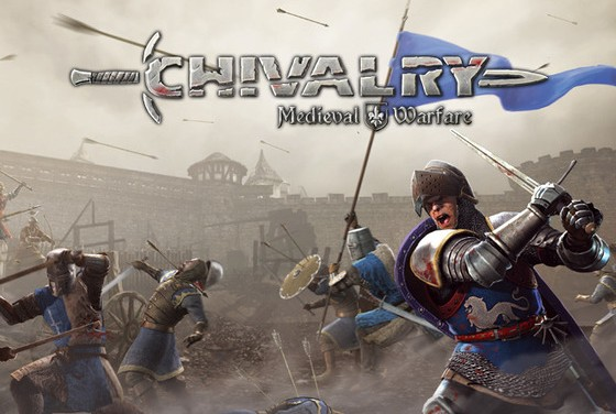 Chivalry: Medieval Warfare coming October 16th