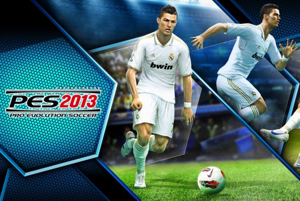 PES 2013 launches on September 21st